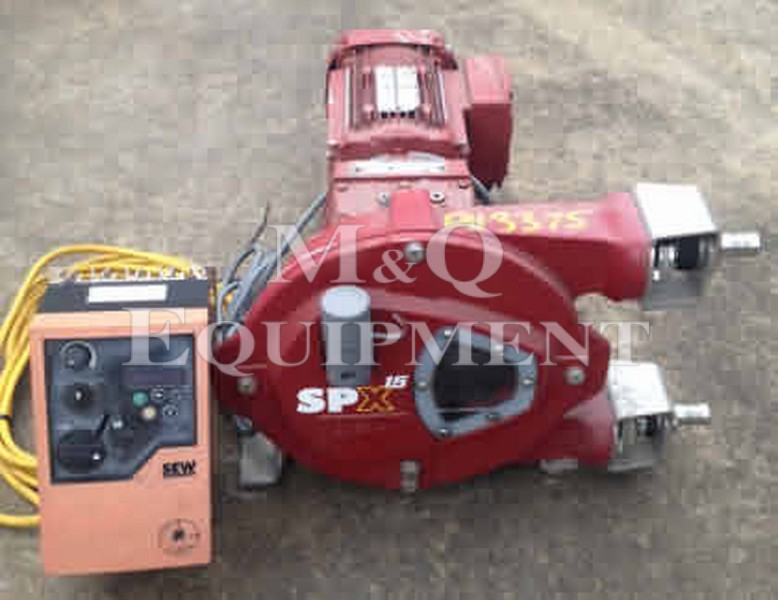 SPX15 / Bredel / Hose Pump