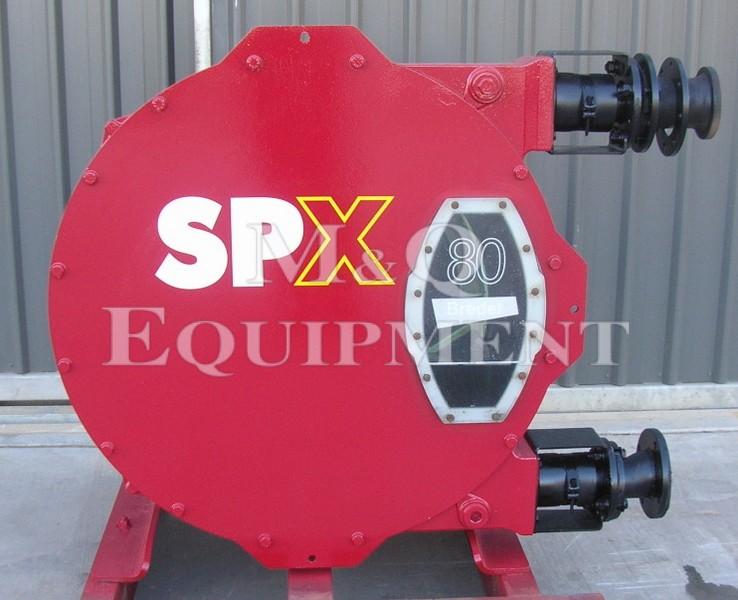 SPX80 / Bredel / Hose Pump