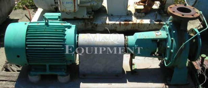 125 x 100 x 250 / KSB Ajax / Water Pump