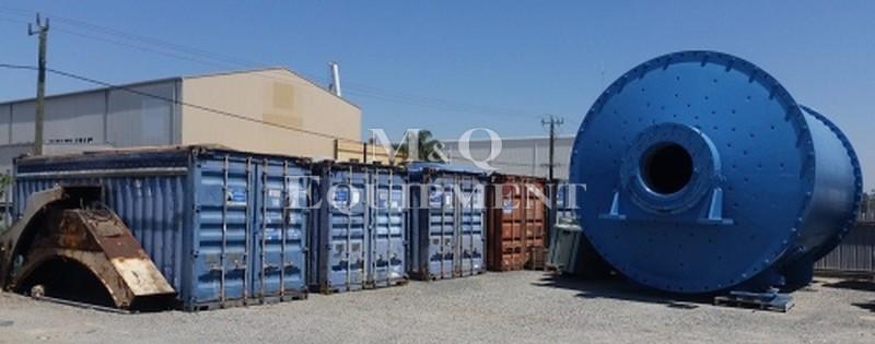 4200 x 6800 / Morgardshammar / Sag Mill