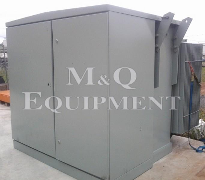 2500 KVA / Aset / Kiosk Transformer