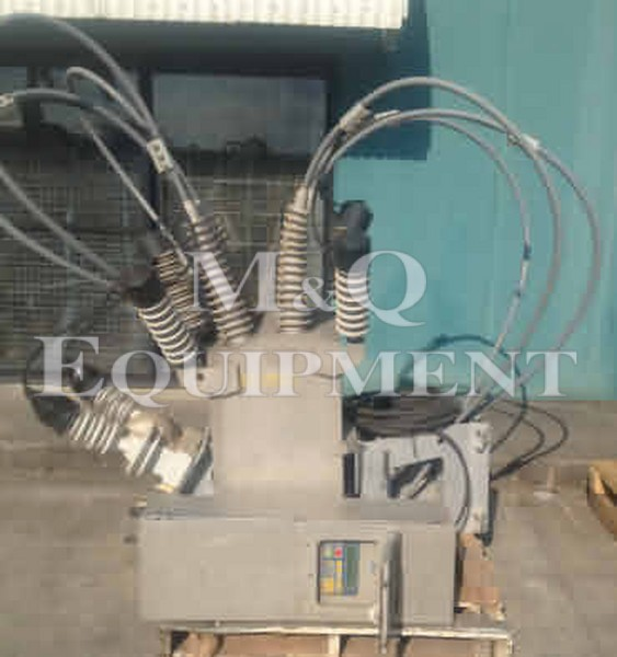 33 KV / NU-LEC / AUTOMATIC CIRCUIT RECLOSE