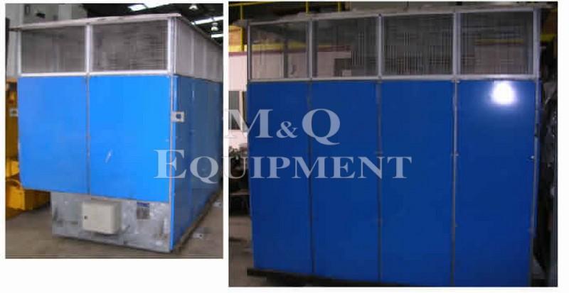 1600 KVA / TMC / Transformer