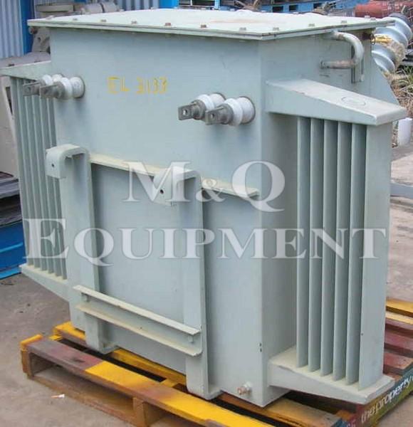 200 KVA / Westralian / Transformer