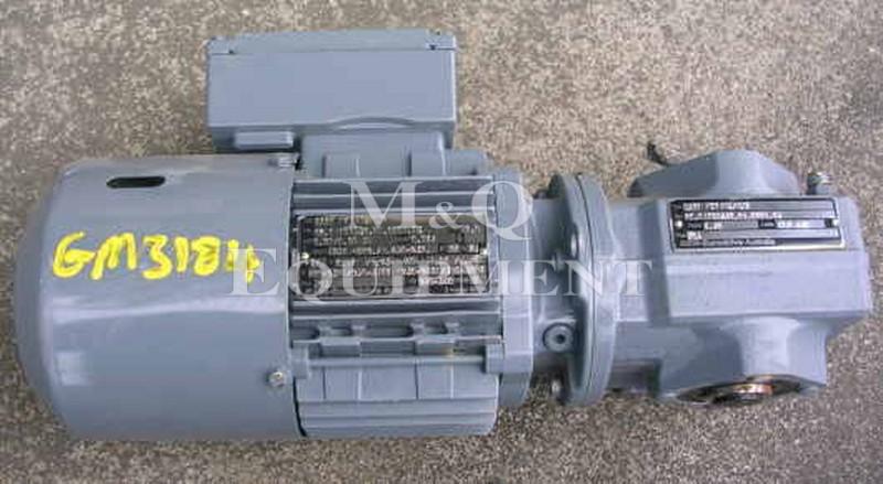 .37 KW / Sew-Eurodrive / Gear Motor