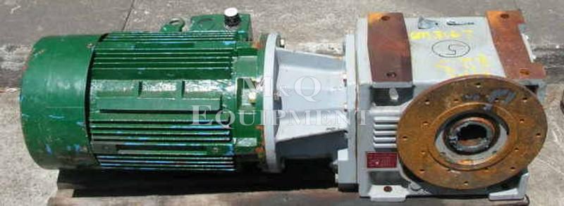 18.5 KW / Bonfiglioli / Gear Motor