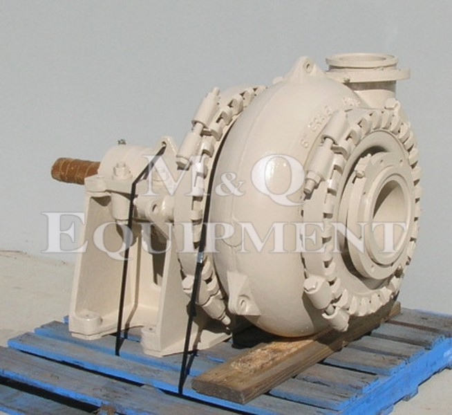 8 x 6 EG / Austral / Dredge Pump