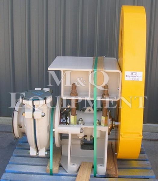 6 x 4 DSC / Austral / Slurry Pump