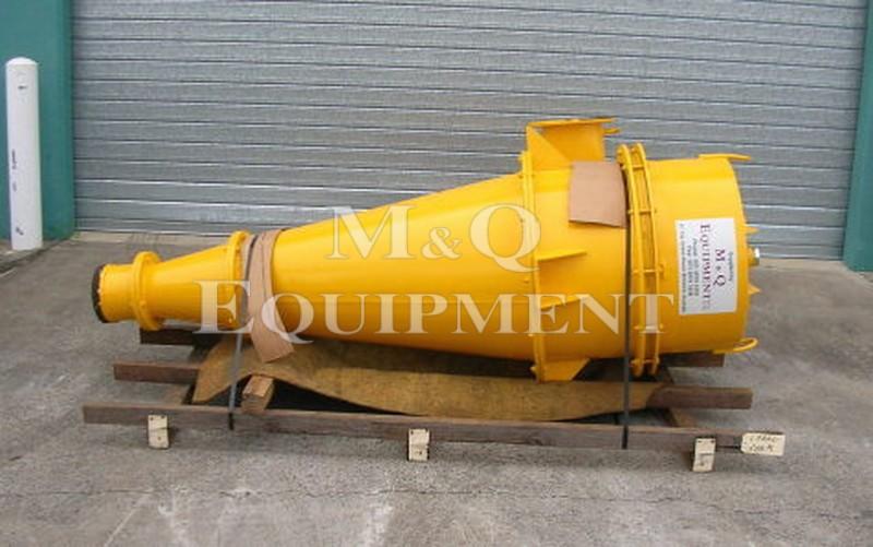 "675mm (27"") / Austral / Cyclone"