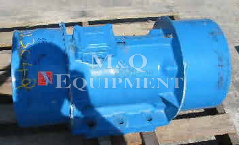 4000 WATTS / Invicta (TECO) / Vibrating Motor