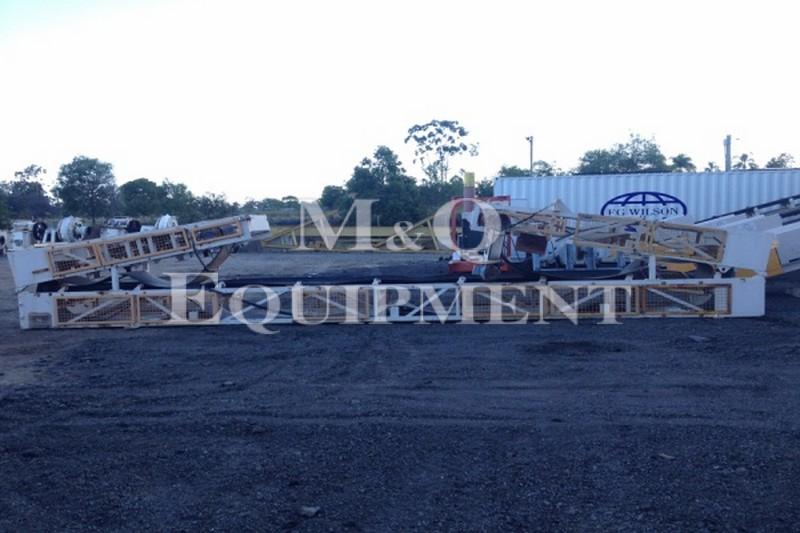 750 x 18 Meter / Conveyor