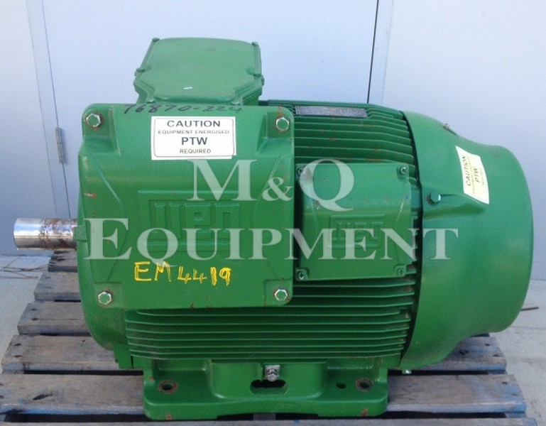 90 KW / WEG / Electric Motor