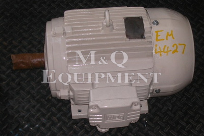 7.5 KW / WEG / Electric Motor