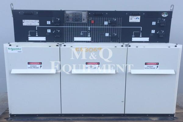 RM6 / Schneider / Ring Main Unit