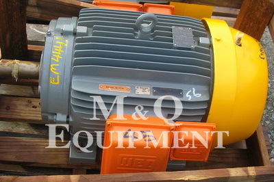 22 KW / Weg / Electric Motor