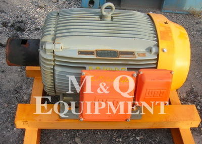 75 KW / Weg / Electric Motor