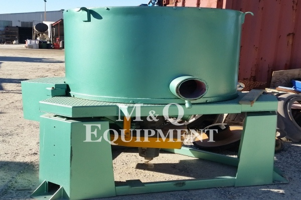 "30"" CD / Knelson/Consep / Concentrator"