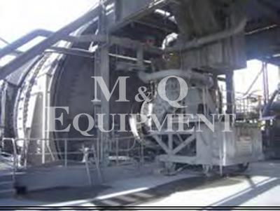 7300 x 12500 / Polysius / Ball Mill