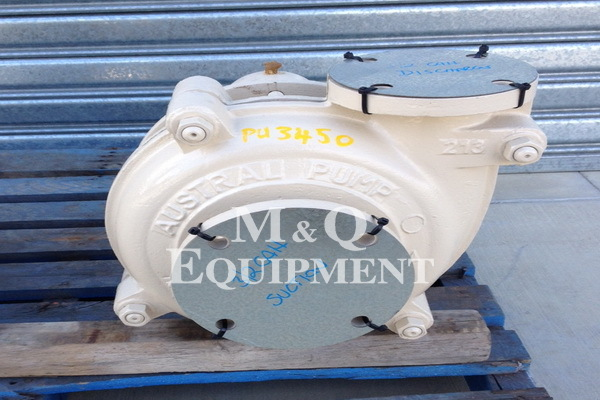 3 x 2 CAH / Austral / Slurry Pump