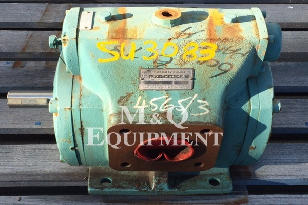 V30 / Ebsray / Vane Pump