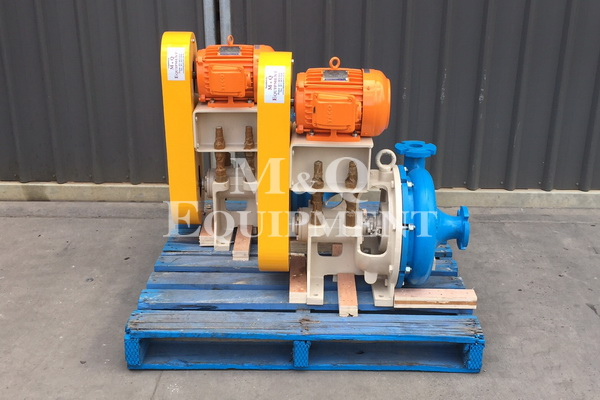 2/2 TC / Austral / Cyklo Pump