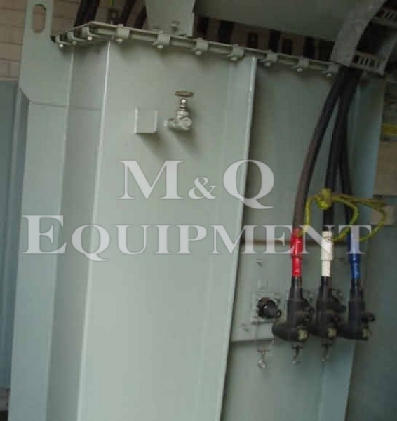 2000 KVA / Aset / Transformer