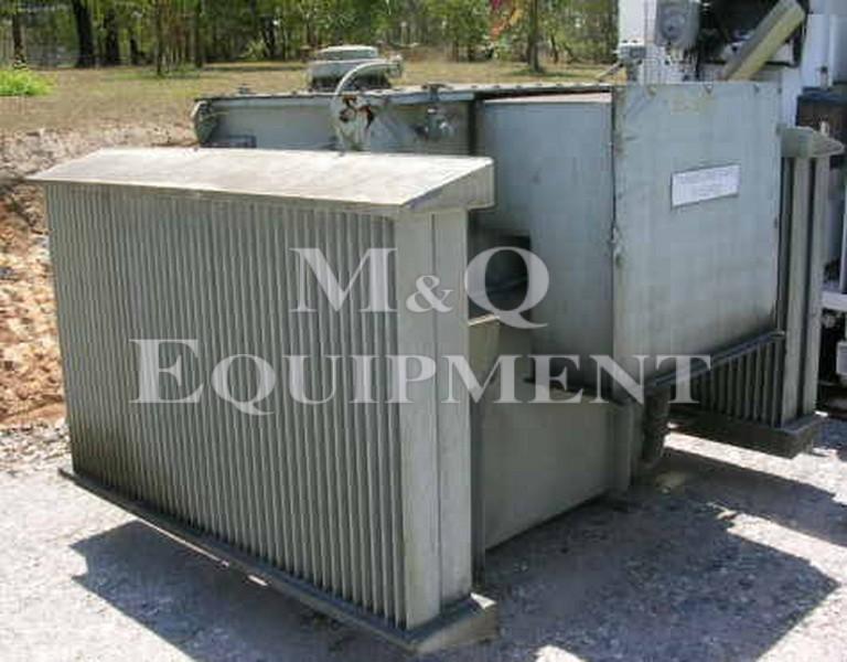 1750 KVA / GEC / Transformer