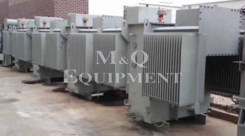 2000 KVA / Schneider / Transformer