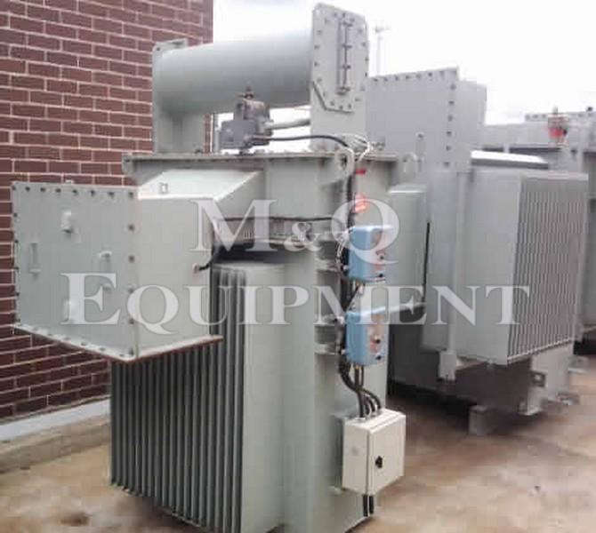 1000 KVA / Wilson / Transformer