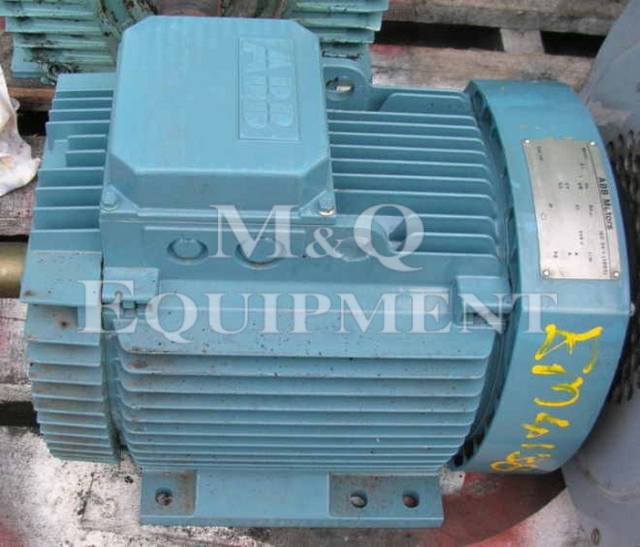 4 KW / ASEA / Electric Motor