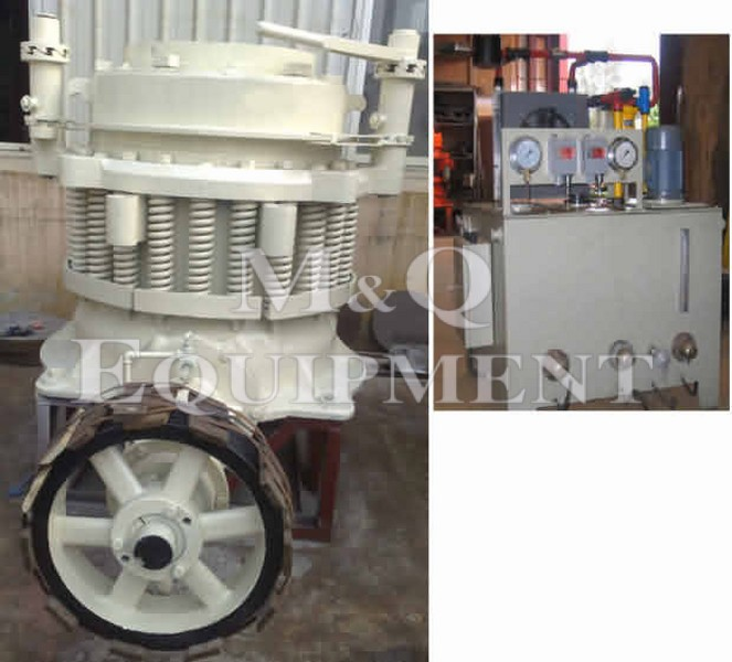 "24"" STD HD / Nordberg Symons / Cone Crusher"