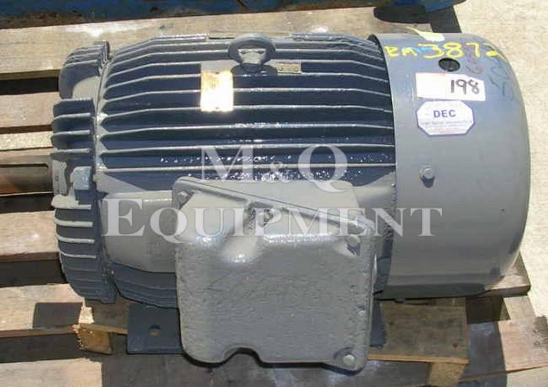 30 KW / TOSHIBA / Electric Motor