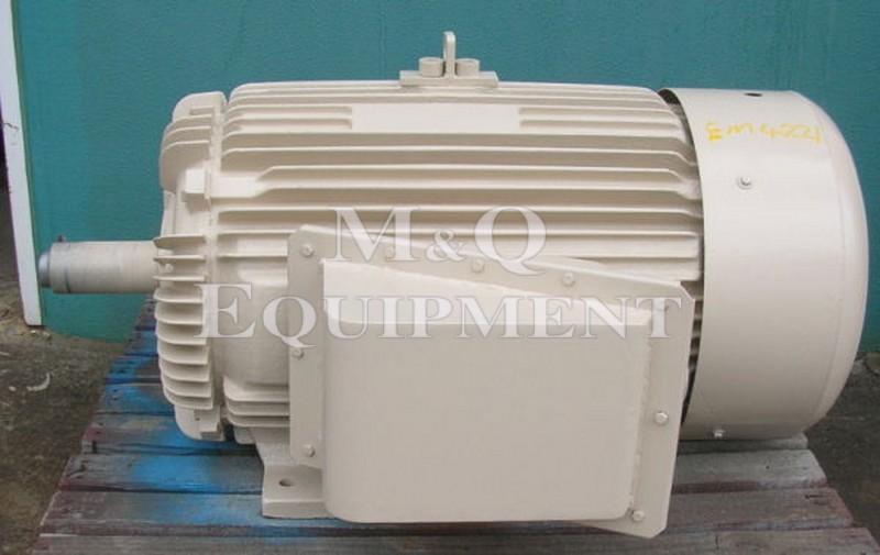 110 KW / TOSHIBA / Electric Motor