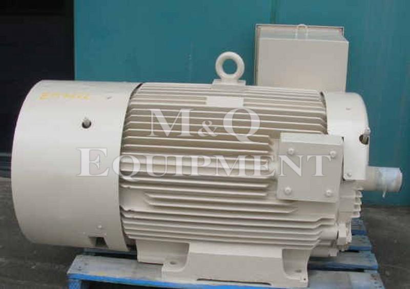 220 KW / TOSHIBA / Electric Motor