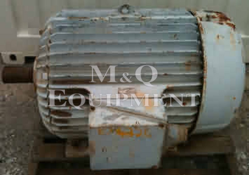 150 KW / POPE / Electric Motor