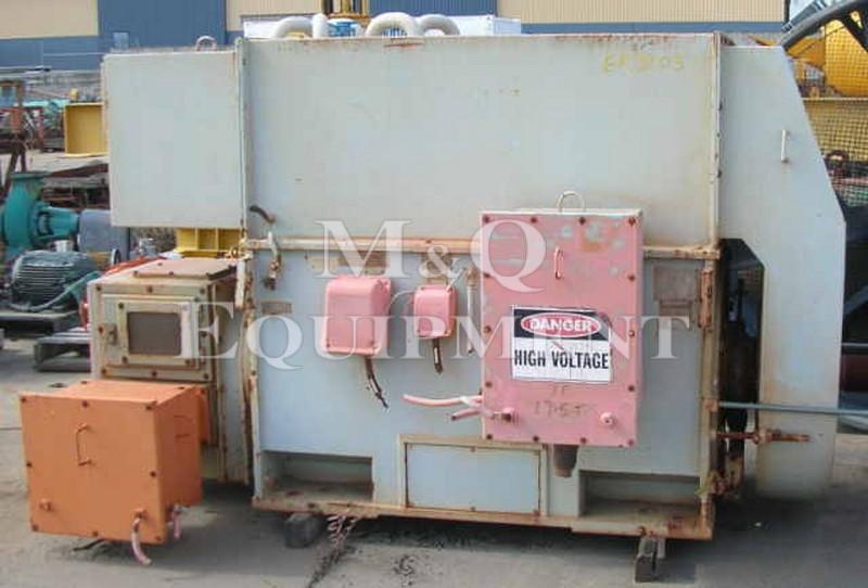 450 KW / TOSHIBA / Electric Motor