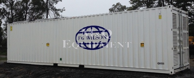 1700 KVA / Perkins / FG Wilson / Generator Set