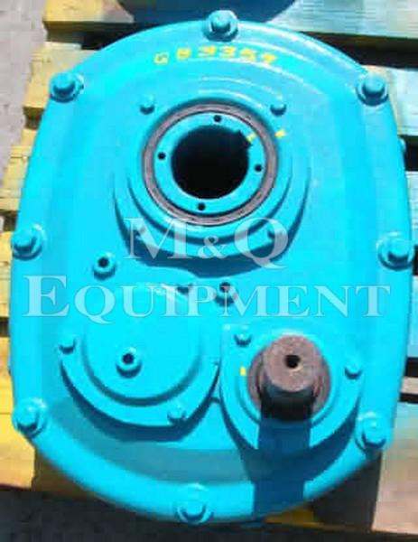 mqequipment  - GEAR BOXES | Gear Boxes - 695 HP / Hansen / Gear Box