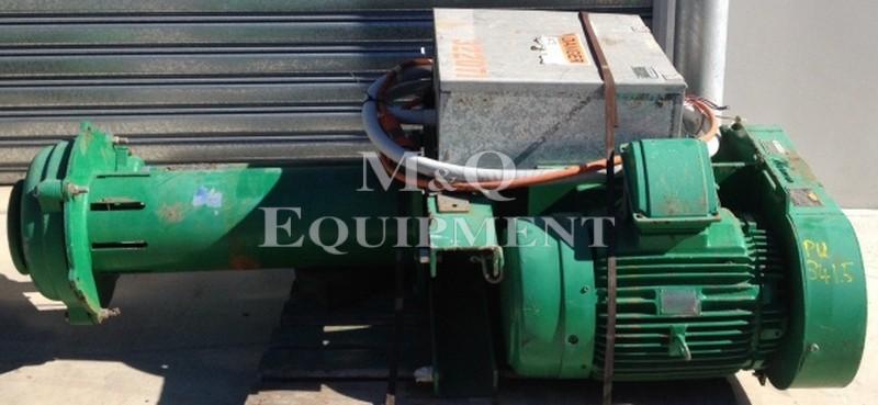 mqequipment  - PUMPS | Pumps - 300 FL / Warman / Slurry Pump